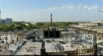 Construction of the new Parkland Hospital in Dallas, Texas (edit2)