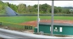 Huntington High Panorama