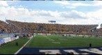 Montana State Bobcat Stadium Oct. 1, 2011