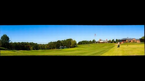 Gigapan Photo - Sunset Country Club
