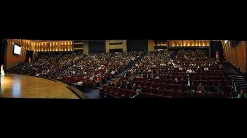 11o. CECOC - Teatro Positivo