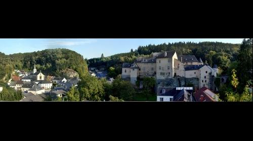 Europe, Luxembourg, Bourglinster
