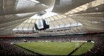 BC Place 2011 Reopening - Whitecaps