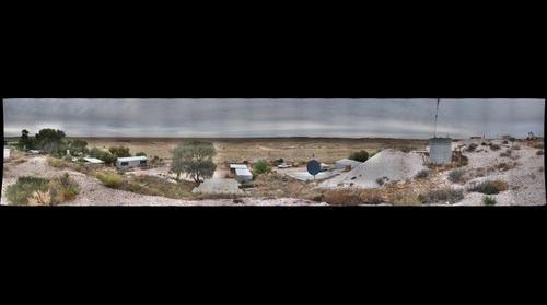 Australia - Whitecliffs