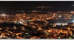 Kutahya at night / Turkey