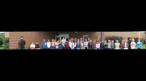 Guyandotte Elementary School Stewart/Meadows