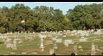 Ruddick Cemetary fall 2011