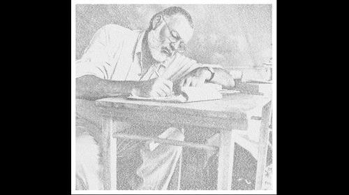 il vecchio e il mare - Ernest Hemingway