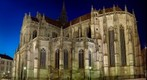 Cathedral Saint Elizabeth, Kosice, Slovakia