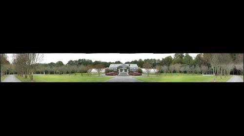 Birmingham Botanical Garden Conservatoryargus