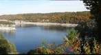 Summersville Lake - Long Point Overlook