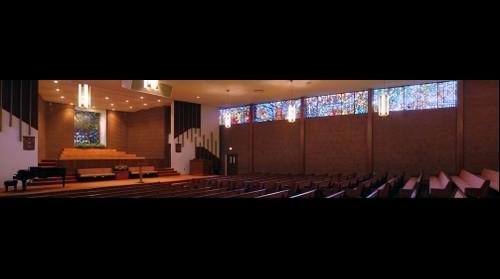 BMA Chapel