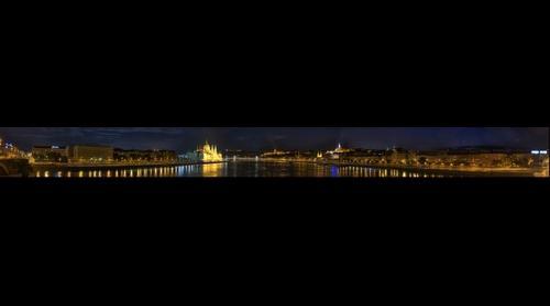 Budapest-Margit-Bridge