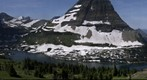Glacier Mountain National Park, Logan Pass, Hidden Lake Trail