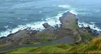 Giants causeWay from Cliff