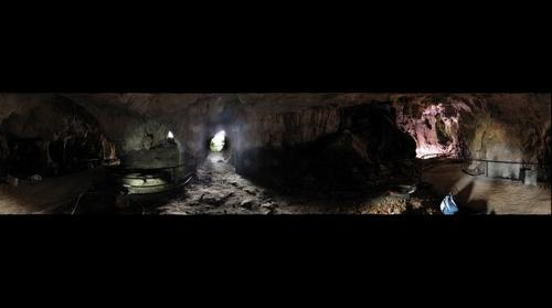 Zahlan Cave