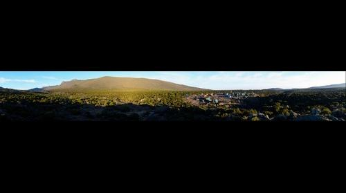 Kilimanjaro: Shira plains camp - Lemosho route