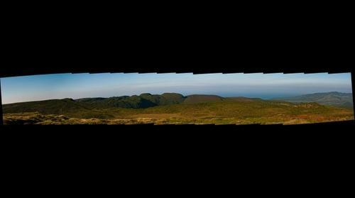 Caldeira St Barbara - Terceira - Azores