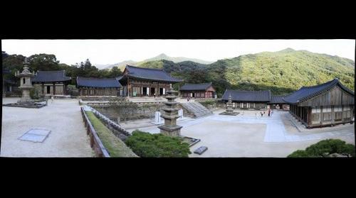 Gurye Hwauhum temple