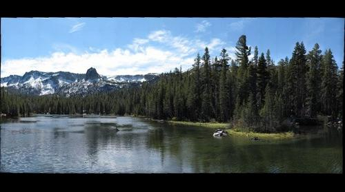 Lake Mamie
