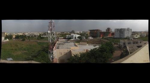 ACI 2000 Bamako