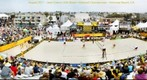 Jose Cuervo USA Beach Volleyball Championship - Hermosa Beach, CA - August 2011