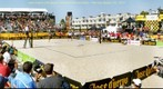 Jose Cuervo USA Beach Volleyball Championship - Hermosa Beach Open - Hermosa Beach, CA - September 2011