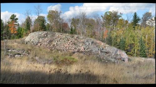 Granite-Greenstone Marquette, MI