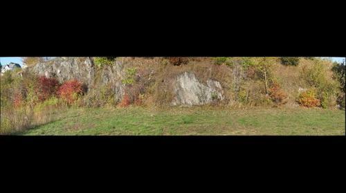 Founder's Rock, Marquette, MI