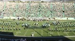 Marshall University Homecoming 2011