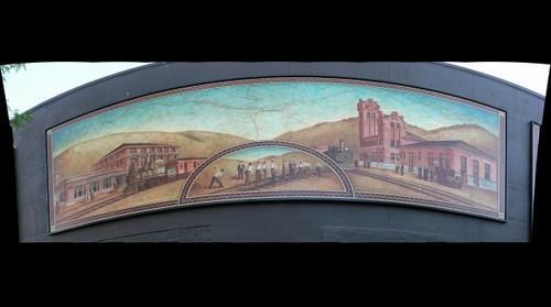 Mural 3: Missoula, Montana