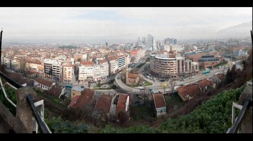 Zafer plaza panorama