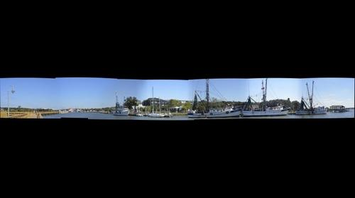 Shem Creek, Mt. Pleasant, SC