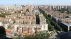 Beijing Residential Area