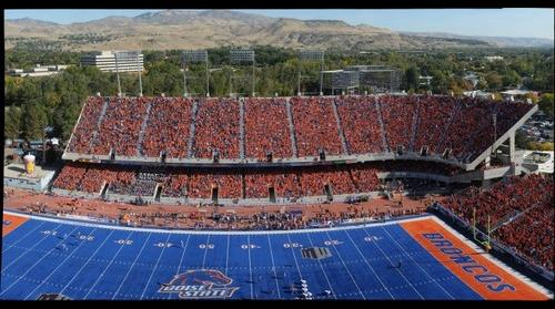 Boise State vs. Air Force