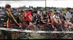 Cross Crusade CycloCross - Hillsboro, OR - Master&#39;s C Start