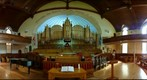 First Presbyterian Church, Edmonton 360 panorama
