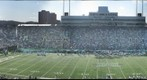 Marshall University Homecoming Football Game 2011