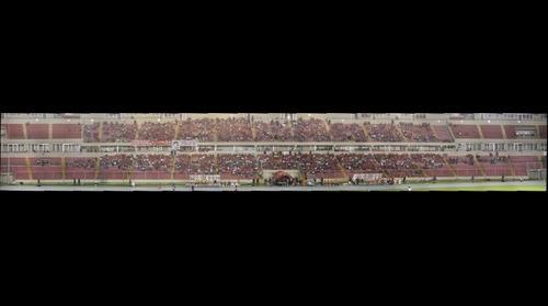 Panama - Estadio Rommel Fernandez
