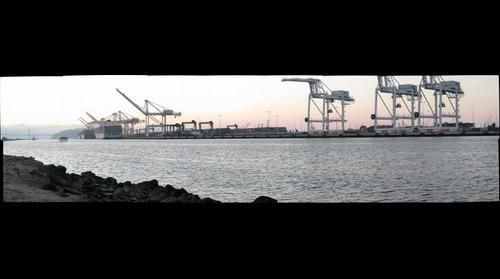 Alameda Port