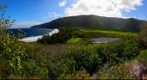 Waipio Valley, Big Island, Hawaii from Noth
