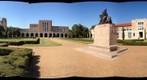 iPhone 4S 360-Degree - Academic Quad - Willy Panorama - Houston, Texas