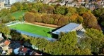 Schaerbeek Stadium and sport field (Brussels)