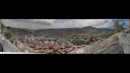 Iskilip Panorama
