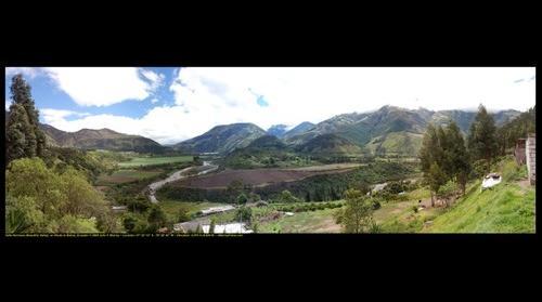 Valle Hermoso, Ecuador