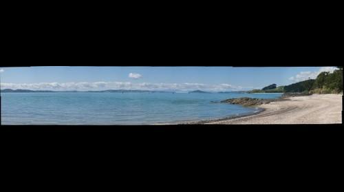 Te Pene Beach