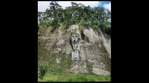 El Poder Brutal, Santo Domingo, Ecuador