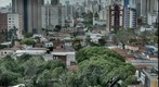 Sao Paulo Vista Predio IBM