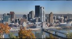 Pittsburgh Skyline1
