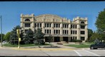 Sheridan Hall, Fort Hays State University
